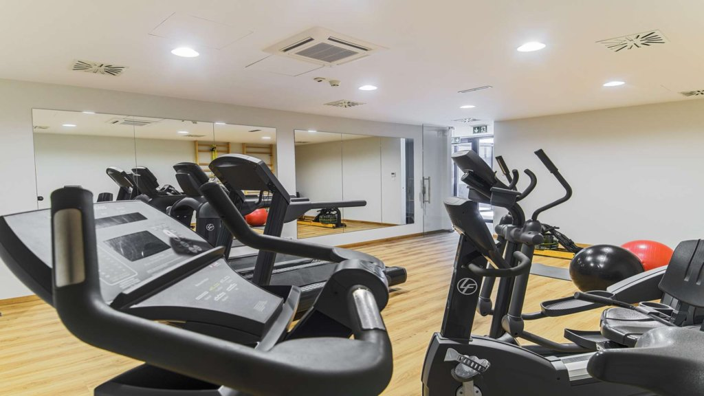 Notera Hotel SPA fitness room 1024x576 - Galeria