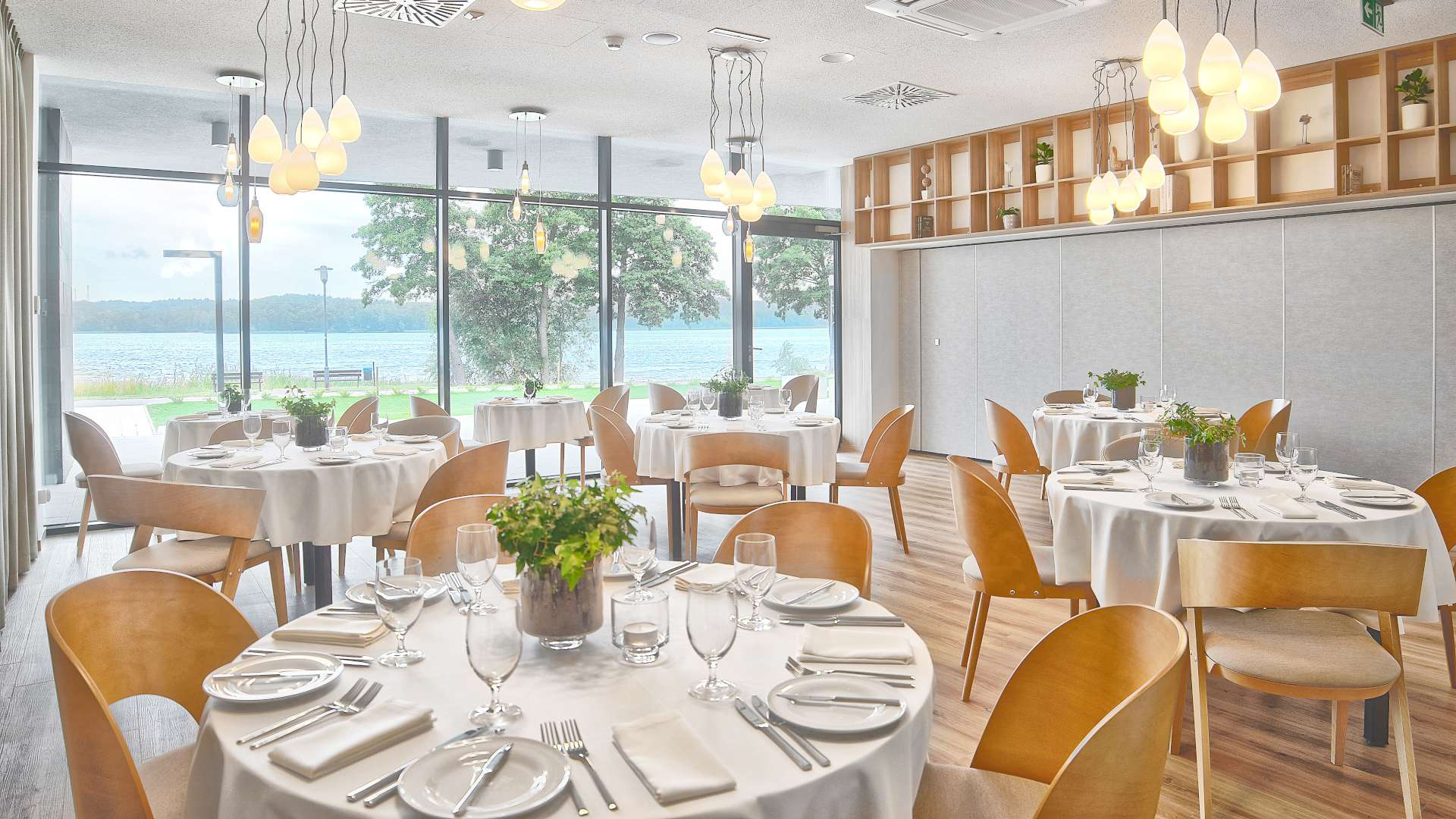 Notera Hotel SPA restauracja - Weddings and Banquets