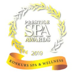 Notera Hotel SPA spa prestige awards 2019 logo 256x256 - Nagrody SPA Prestige Awards 2019